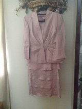 2-piece Jacket Dress (DILLARDS) in Fort Rucker, Alabama