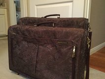 2 pc. Luggage set.   (Lower price) in Baytown, Texas