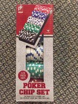 New Poker Chips in Joliet, Illinois