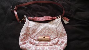 COACH purse authentic in Ramstein, Germany