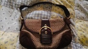 Little purse COACH authentic in Ramstein, Germany