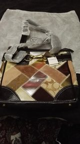 COACH purse. New in Ramstein, Germany