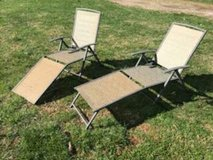 Lawn Chairs in Hopkinsville, Kentucky