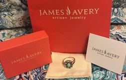 NEW* James Avery Ring - Price is FIRM in Pearland, Texas