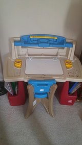 step2 toddler desk in Hopkinsville, Kentucky