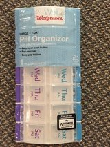 New Pill Organizer in St. Charles, Illinois