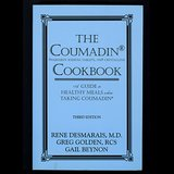 THE COUMADIN COOKBOOK, 2003, 3rd Ed PBK in Glendale Heights, Illinois