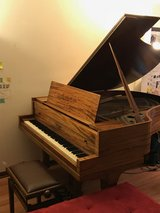 Baby Grand Piano in Elgin, Illinois