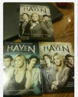 1-3 seasons of haven in Fort Polk, Louisiana