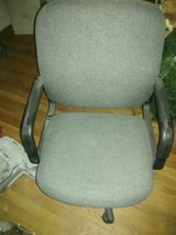 office chair in MacDill AFB, FL