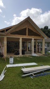Construction Services & Repairs in Leesville, Louisiana