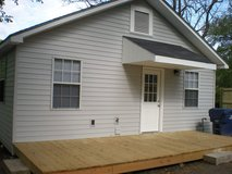 Complete Home Renovations in Leesville, Louisiana