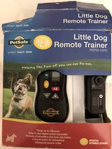 Dogs, training collar with remote in St. Charles, Illinois