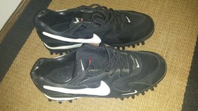 Nike Destroyer cleats ****REDUCED**** in Macon, Georgia