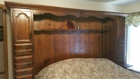 TWO PIECE BEDROOM SET in Naperville, Illinois
