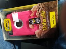 Iphone 6 plus otter case in Fort Polk, Louisiana