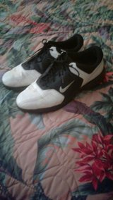 Mens Nike Golf Cleats in Fort Rucker, Alabama