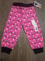 2T Minnie Mouse pants NEW (with tags) in Fort Carson, Colorado