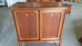 Antique Handmade Cabinet  (Made in Germany) Chippendale Style in Stuttgart, GE