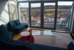 Spacious fully furnished  1-bedroom duplex apartment in Holzgerlingen BB.HO.PA.46 in Stuttgart, GE