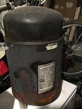 Charcoal Smoker in Fort Drum, New York