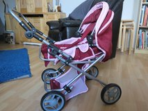 Baby doll Stroller in Ramstein, Germany