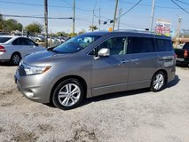 2013 Nissan Quest SL in Pasadena, Texas
