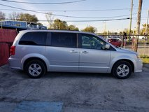 2011 Dodge Grand Caravan in Pasadena, Texas