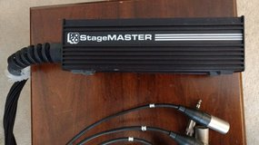 "Pro Co Sound StageMASTER Snake 16 Channel Stagebox to Fanout (12x Send + 4x 1/4"") 75' in Joliet, Illinois"