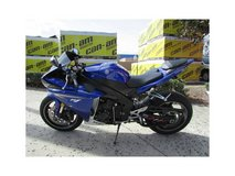 2012 Yamaha YZF R1 for sale in Fort Meade, Maryland