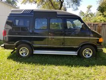 1999 Dodge 1500 ram converted van in MacDill AFB, FL
