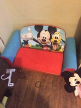 Mickey couch in Macon, Georgia