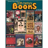 1994 COLLECTORS GUIDE to 20th CENTURY BOOKS in Oswego, Illinois