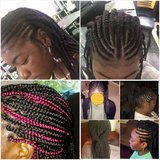 Braids, Twist, Crochet in Beaufort, South Carolina