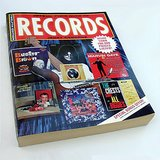 OFFICIAL GUIDE TO RECORDS, 12th ED, Osborne 1997 in Bolingbrook, Illinois