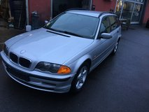 BMW 318 i touring Automatic- new inspection in Grafenwoehr, GE