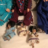 Beautiful Indian Dolls in Kingwood, Texas