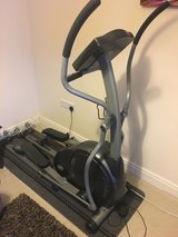 Andes 200 Elliptical/Cross Trainer (REDUCED PRICE) in Lakenheath, UK