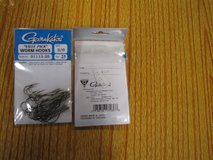 Bass Fishers: Gamakatsu Hooks New in Pack ..All Sizes.. Most Shanks in Cadiz, Kentucky
