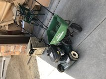 Lawnmower, etc in Fort Carson, Colorado