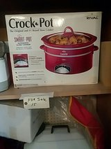 slow cooker 6 quart in Spring, Texas