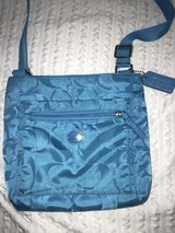 Coach over the shoulder medium bag - Great condition! in Kingwood, Texas