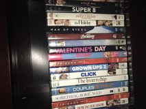 DVDS for Sale in Naperville, Illinois
