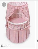 *wanted* Badger Basket Doll Crib in Lockport, Illinois