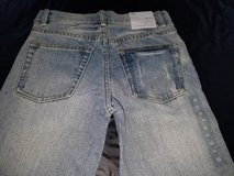 Boy's GAP Jeans size 10 - new with tags in Fairfield, California