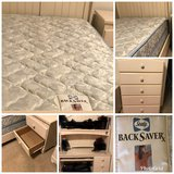 Ashely furniture twin bedroom furniture in Spring, Texas