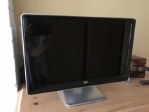 HP 2009m 20 inch LCD Monitor in Lakenheath, UK