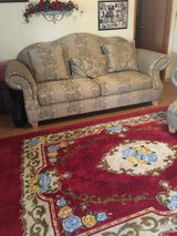 Living room set in Spring, Texas