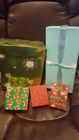 Free gift boxes in Lockport, Illinois