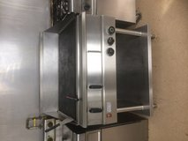 Catering Gas Griddle, Electric Deep Fryer and Gas cooker 6 burnersm in Lakenheath, UK